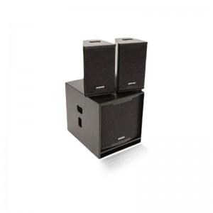 Мобильная аудиосистема MAXX-1000DSP MK2 2.1