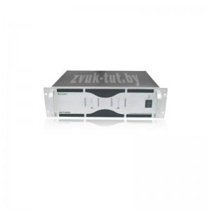 Усилитель мощности MCP-4150 4-Channel
