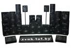 Акустическая система TMX-1230 3-Way Speaker