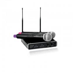 Радиомикрофон UHF-102