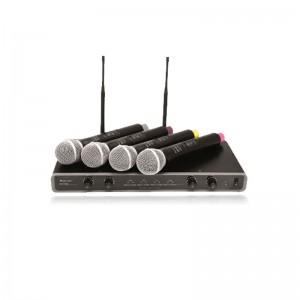 Радиомикрофон UHF-104
