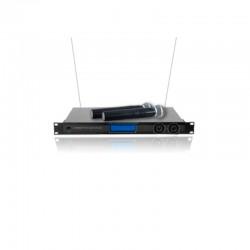 Радиомикрофон VHF-450