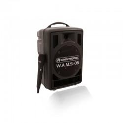 Беспроводная аудиосистема WAMS-05 Wireless PA system